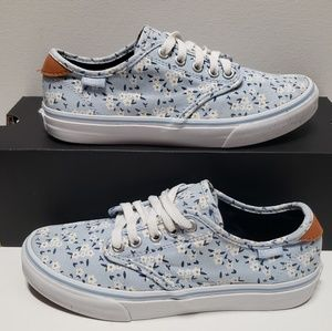 Van's Authentic Daisies